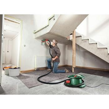 da pulverizatorius bosch pfs 5000 e. Black Bedroom Furniture Sets. Home Design Ideas