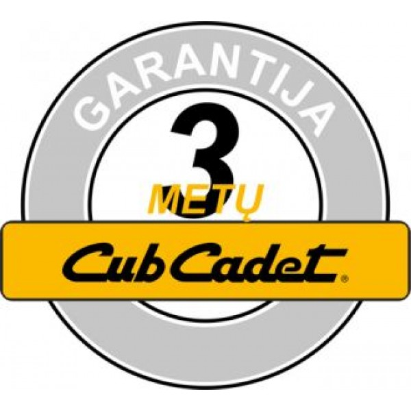 Benzininė vejapjovė Cub Cadet CC 46 PO