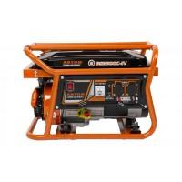 Benzininis generatorius Astor 3000W/2800W BS-3500A