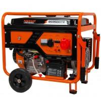 Benzininis generatorius ASTOR BS-9500TE