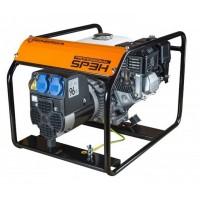 Benzininis generatorius Generga SP3H