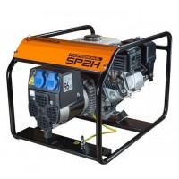 Benzininis generatorius Generga SP2H