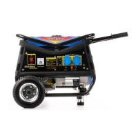 Benzininis generatorius KRAFTDELE 6500W