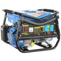 Benzininis generatorius KRAFTDELE KD141