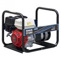 Benzininis generatorius SDMO HXC6000-C5