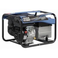 Benzininis generatorius SDMO PERFORM 5500 T C5