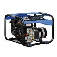 Benzininis generatorius SDMO PERFORM 6500-C