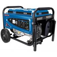 Benzininis generatorius Scheppach SG 3200