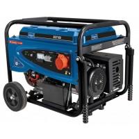 Benzininis generatorius Scheppach SG 7100