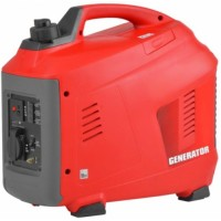 Benzininis generatorius HECHT GG 1000i 0,9kw