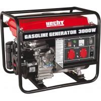 Benzininis generatorius HECHT GG3300   2,6kW