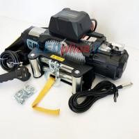 Elektrinė gervė 12V 13000lbs