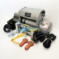 Elektrinė gervė 12V IW-13000