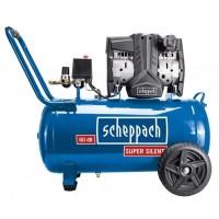 Betepalinis oro kompresorius Scheppach HC 51Si OF silent