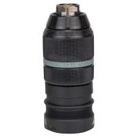 Greitos fiksacijos griebtuvas Bosch 1,5-13 mm su adapteriu