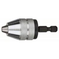 Greitos fiksacijos griebtuvas Bosch 1-6 mm