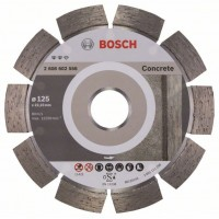 Deimantinis pjovimo diskas Bosch EXPERT Ø125