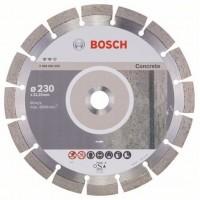 Deimantinis pjovimo diskas Bosch EXPERT Ø230
