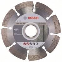 Deimantinis pjovimo diskas Bosch PROFESSIONAL Ø115