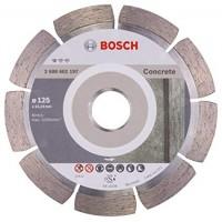 Deimantinis pjovimo diskas Bosch PROFESSIONAL Ø125