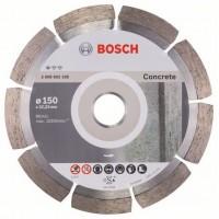 Deimantinis pjovimo diskas Bosch PROFESSIONAL Ø150