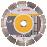 Deimantinis pjovimo diskas Bosch PROFESSIONAL Ø180