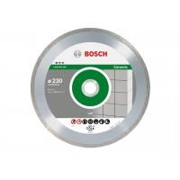 Deimantinis pjovimo diskas Bosch PROFESSIONAL Ø230