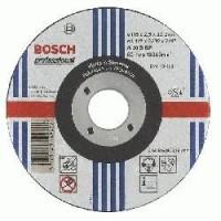 Pjovimo diskas Bosch A30 S BF Ø125x2,5 mm
