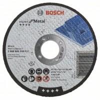 Pjovimo diskas Bosch A30 S BF Ø115x2,5 mm