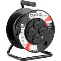 Ilgintuvas su būgnu Yato 20M 3х1,5mm