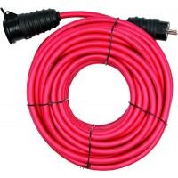 Prailginimo kabelis Yato 3x2,5mm2 (3G2,5mm) 30m
