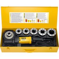 Amigo 2 Compact Set R ½-¾-1-1¼-1½-2 elektrinis vamzdžių sriegtuvas