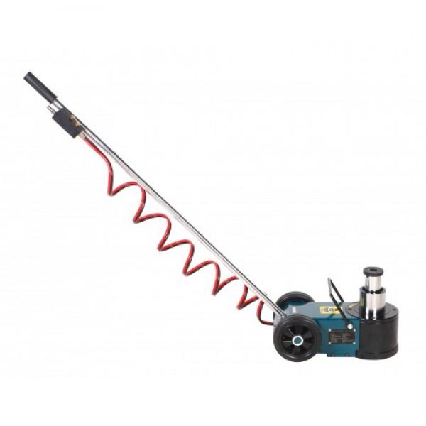 Pneumo-hidraulinis domkratas 428mm 170mm pakopinis 30t/15t