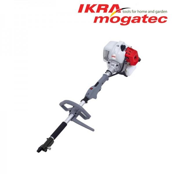 Benzininis multifunkcinis prietaisas Ikra Mogatec 4in1 IBKH 33