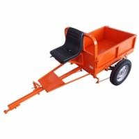 Priekaba kultivatoriams ir motoblokams 450 kg