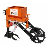 Sėjimo mašina TS103 kultivatoriams ir motoblokams