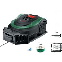 Robotas vejapjovė Bosch Indego XS 300