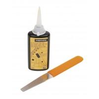 Sodo įrankių priežiūros rinkinys Fiskars 110990