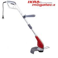 Elektrinis trimeris Ikra Mogatec 350 Watt IGT 350