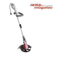Elektrinis trimeris Ikra Mogatec 600 Watt IGT 600 DA