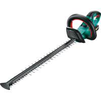 Akumuliatorinės gyvatvorių žirklės Bosch AHS 55-20 LI