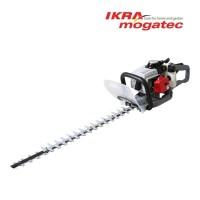 Benzininės gyvatvorių žirklės 0,7 kW Ikra Mogatec IPHT 2660