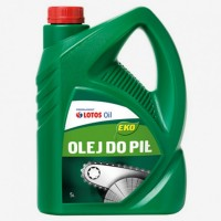 Grandinių alyva OIL FOR SAW ECO 5L