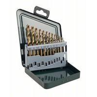 13 dalių HSS-Tin grąžtų komplektas Bosch